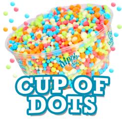 Cup of Dots